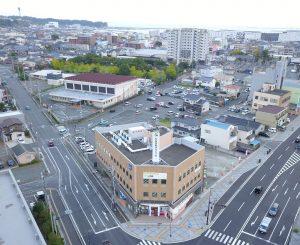 いわき市小名浜にありますテナントビル「カネマン」の公式サイトになります。